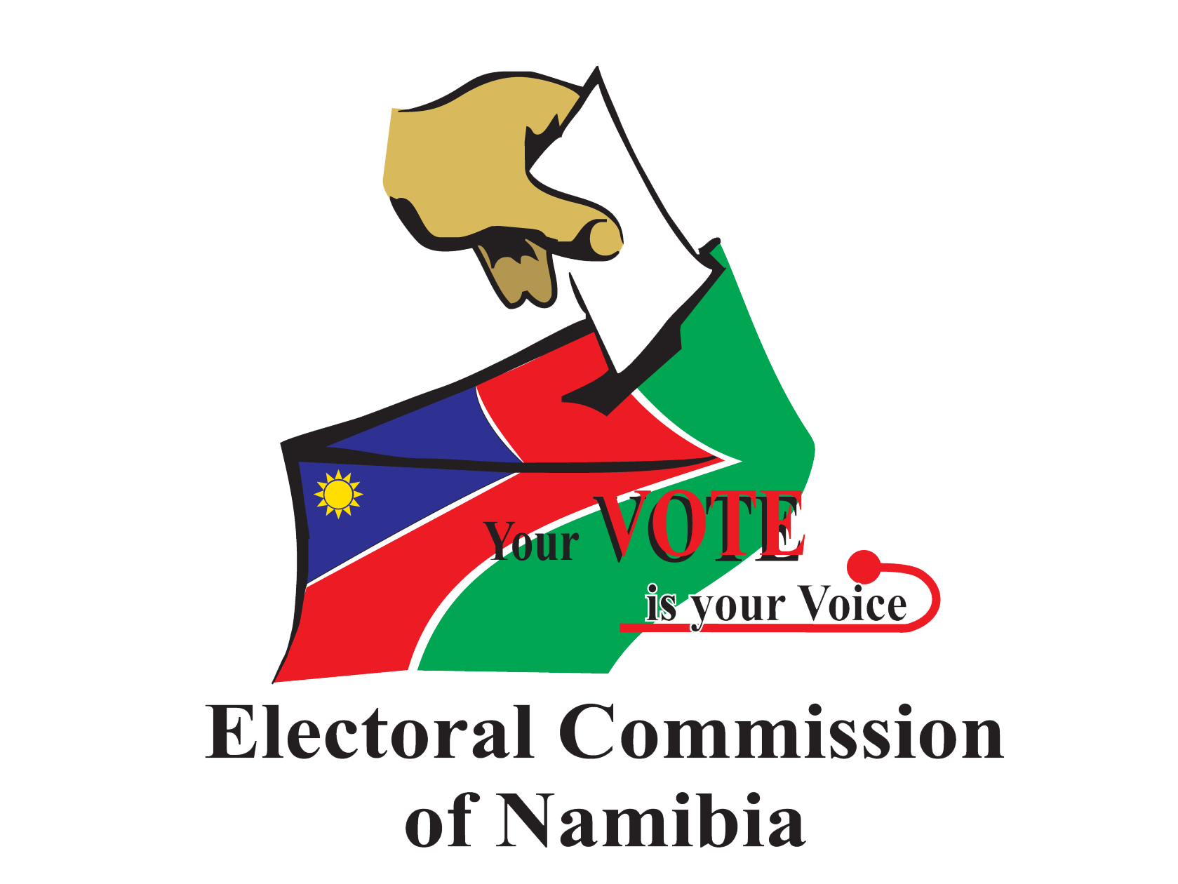 Electoral Commission of Namibia